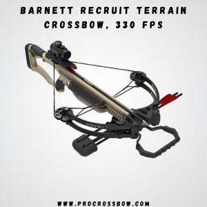 Barnet Recruit Terrain - Best for Youth