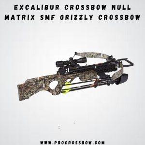 Excalaibur Null Matrix - Best for the money