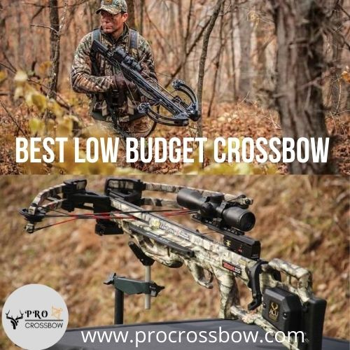 best low budget crossbow