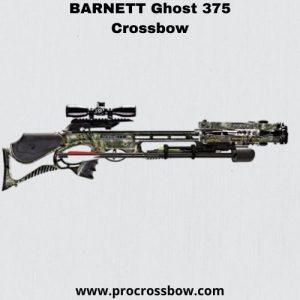 BARNETT - best crossbow design
