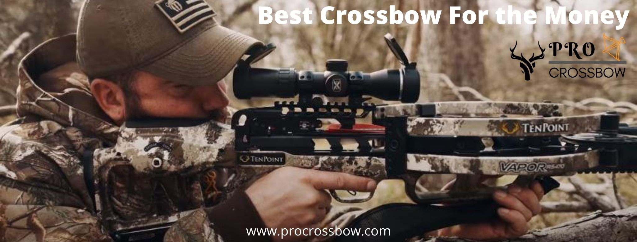 best mid priced crossbow