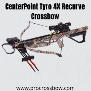 CenterPoint - best crossbow under 500