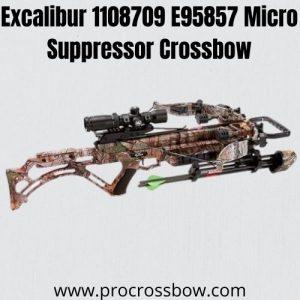 Excalibur - best crossbow under 1000