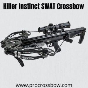 Killer Instinct - best crossbow for long range
