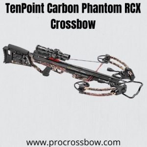 TenPoint Carbon - best value crossbow
