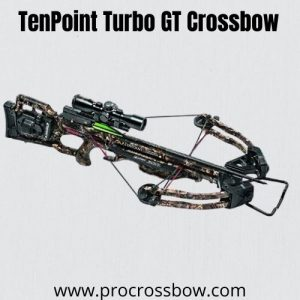 TenPoint Turbo - best affordable crossbow