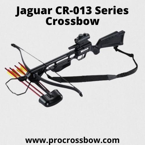 Jaguar CR-013 Series Crossbow