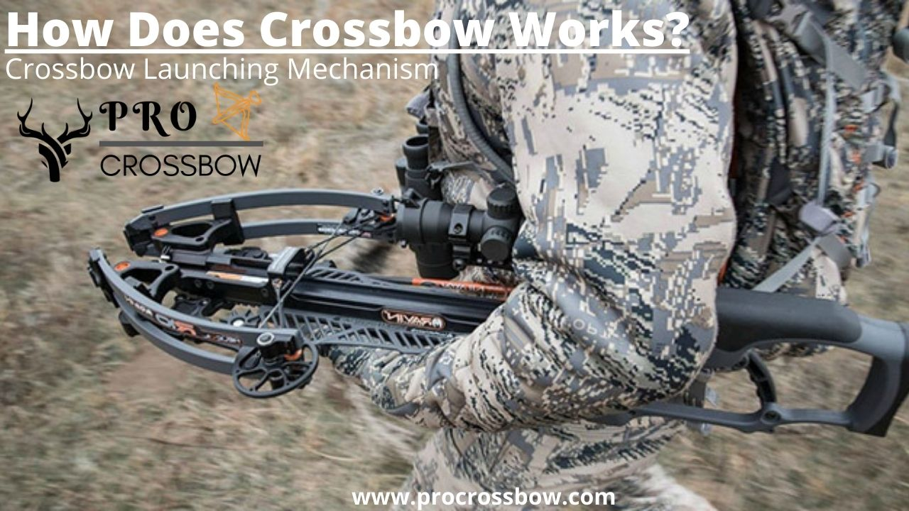 how crossbow works