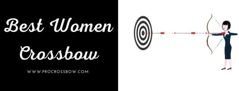 best women crossbow