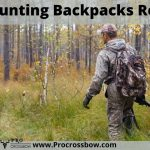 Best Hunting Backpack Reviews 2021 (Buying Guide For Beginners)