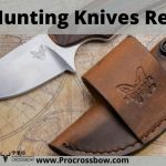 9 Best Hunting Knife 2021 - [Top Skinning Knives]