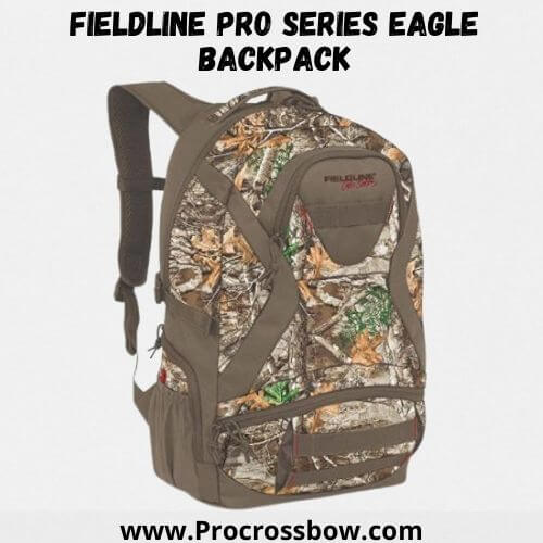 Fieldline Pro Series Eagle Backpack