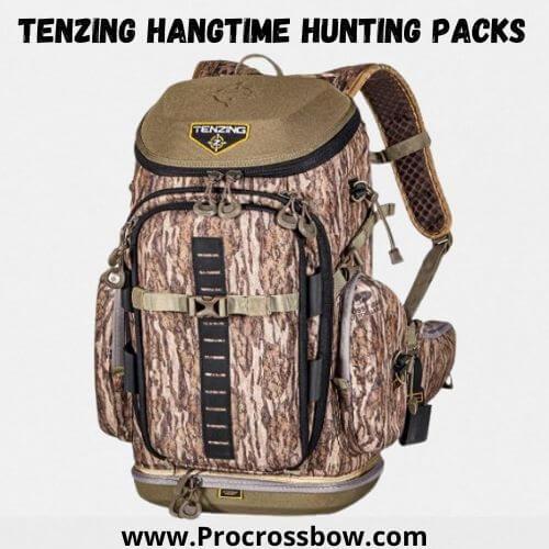 TENZING Hangtime Packs