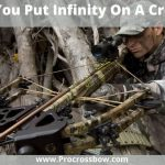 Can You Put Infinity on a Crossbow