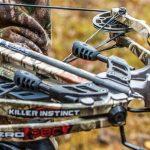 Killer Instinct Hero 380 Crossbow Review (380 fps)